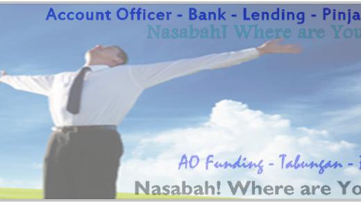5 Cara Cepat Mencari Nasabah Bank yang Paling Mudah, Pengalaman Kerja di Bank 1