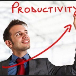 Cara Meningkatkan Produktivitas Kerja