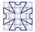 Soal UN Matematika SMP Prediksi dan Tryout 1 - Gambar Soal No 25
