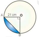 Soal UN Matematika SMP Prediksi dan Tryout 1 - Gambar Soal No 26
