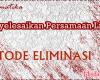 Menyelesaikan Persamaan Linier dengan Metode Eliminasi