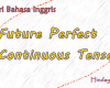 Rangkuman Materi Future perfect Continuous Tense