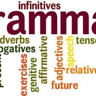 Cara Mudah Mempelajari Grammar Bahasa Inggris