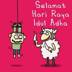 Kata Ucapan Selamat Hari Raya Idul Adha 1435H dan gambar 2