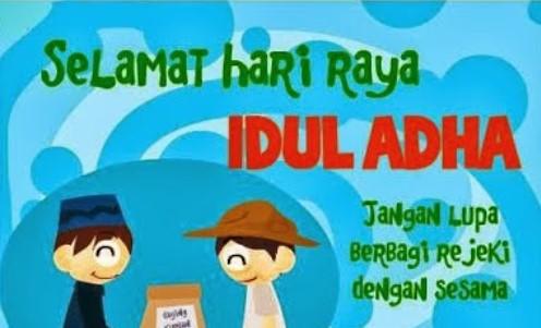 Kata Ucapan Selamat Hari Raya Idul Adha 1435H dan gambar 3