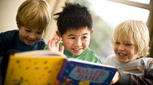 Tips Belajar Bahasa Inggris untuk Anak