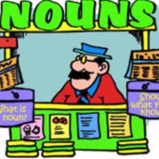Belajar Mengenal Bentuk Noun dalam Bahasa Inggris