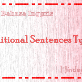 FUNGSI DAN RUMUS CONDITIONAL SENTENCES TYPE III 3