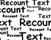 Recount Text - Pengertian Susunan Ciri Fungsi Contoh