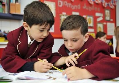 Cara membuat surat izin tidak sekolah dalam Bahasa Inggris