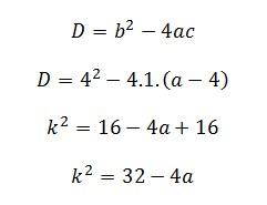 Materi Diskriminan dan Pemakaiannya dalam Matematika 6 - Penyelesaian dan Pembahasan dari Contoh Soal Diskriminan