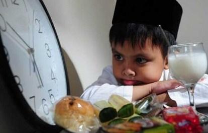 Cara Berpuasa Ramadhan ala Rasulullah