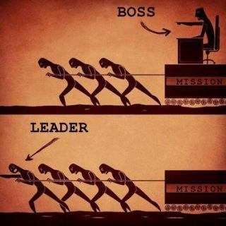 Tips Mengatasi Pemimpin yang Bertindak Sebagai Bos