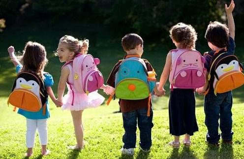 Tips Buat Anak Semangat Belajar Usai Liburan Panjang