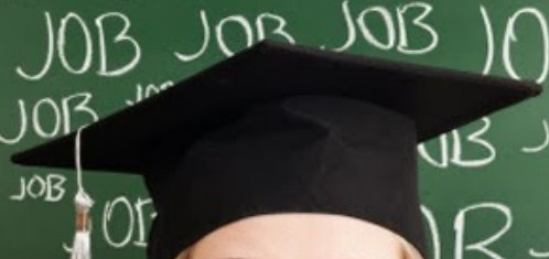 Tips Mencari Kerja Buat Fresh Graduate Usai Lulus Kuliah