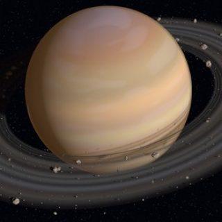 Menghafal Urutan Nama Planet dan Penjelasannya