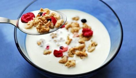 Rangkuman Materi Campuran Heterogen dan Contoh 2 - Makanan