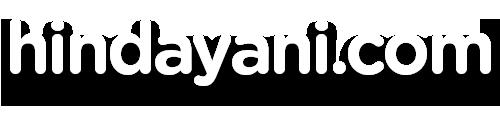 Hindayani Blog