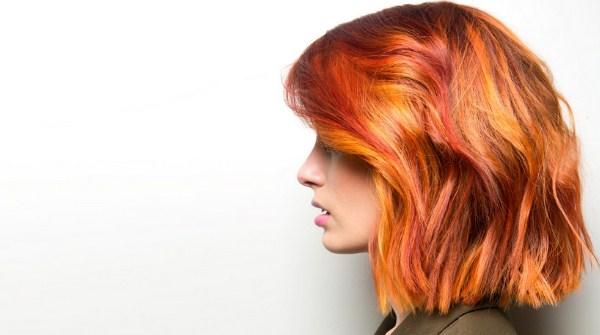 Model rambut pendek untuk rambut tipis