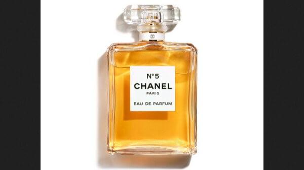 Parfum Chanel paling enak no 5