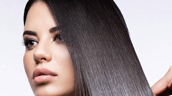 Rambut Sehat setelah smoothing