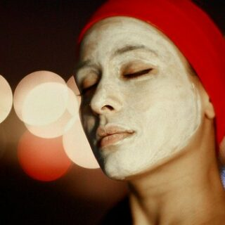 Gambar 1 - Review Masker wajah terbaik