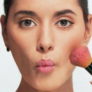 Gambar 1 - Review blush on yang bagus dan murah