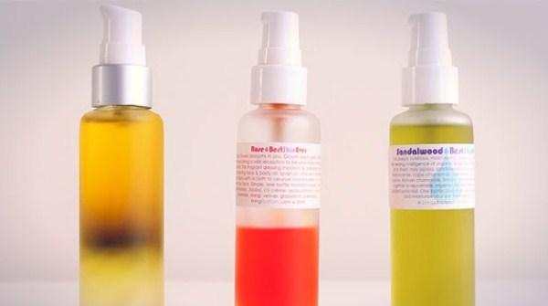 Skincare Korea pre cleanse pakai oil cleanser