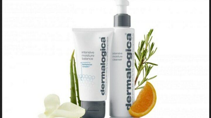 Gambar 1 - produk perawatan wajah terbaik