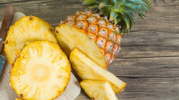 Cara menyembuhkan mata ikan dan kapalan dengan nanas