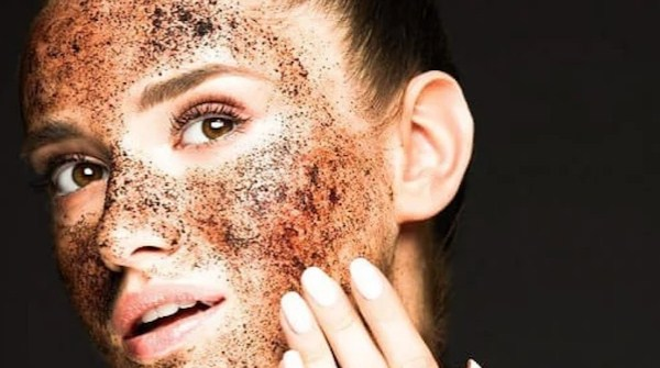 Manfaat lulur kopi dan minyak zaitun untuk kulit