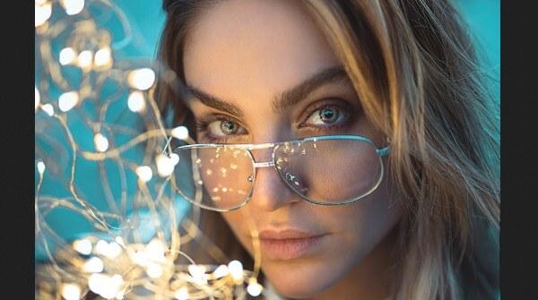 Model Kacamata Sesuai Bentuk Wajah Berlian