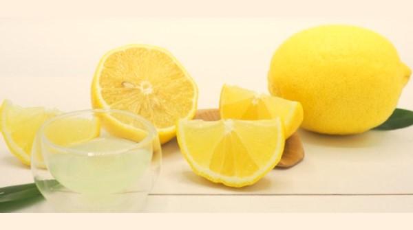 Obat mata ikan dan kapalan alami dengan lemon