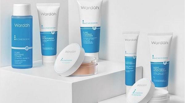 Testimoni wardah acne series