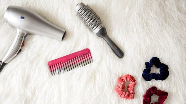 perawatan rambut setelah di smoothing