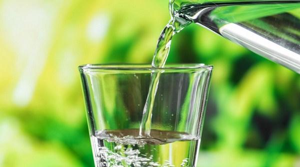 Cara Membuat air alkali alami terbaik