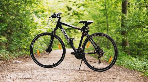 Tips memilih sepeda untuk wanita