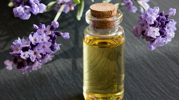 Kegunaan Minyak Atsiri Lavender