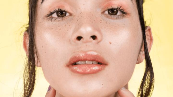Gambar 1 - Bahan alami dalam masker untuk kulit berminyak