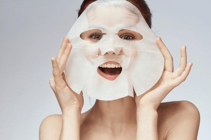 Daftar bahan masker untuk kulit kombinasi