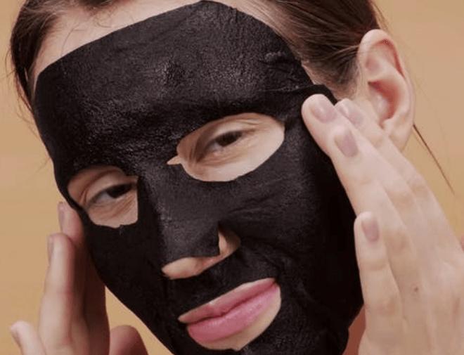 Peeling wajah alami untuk kulit berjerawat