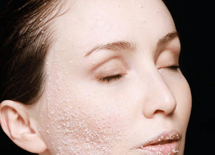 Kenali efek setelah peeling wajah