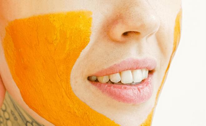Peeling alami untuk wajah kusam agar glowing