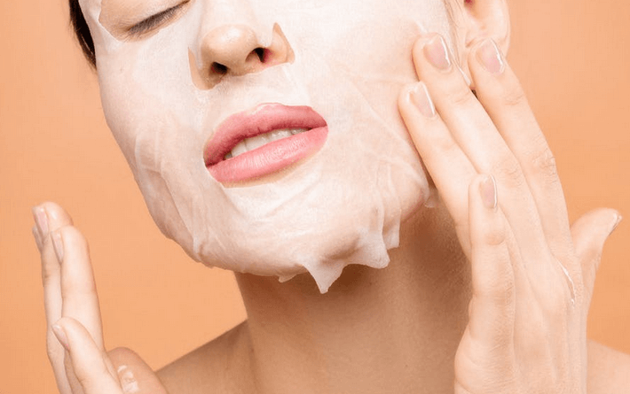 Peeling wajah yang bagus untuk menghilangkan komedo