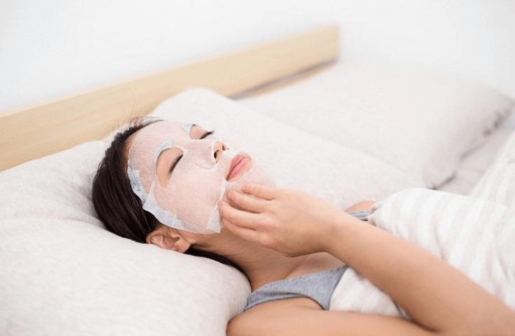 Merk produk masker untuk kulit kombinasi yang recommended