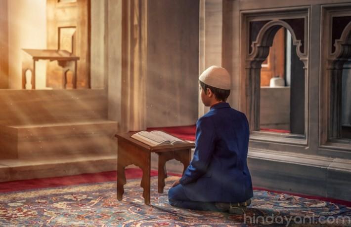 Cara mengetahui pekerjaan yang cocok menurut islam