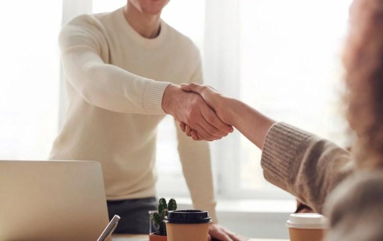 Cara mempromosikan diri agar diterima kerja